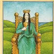 Queen of Cups - Intuition