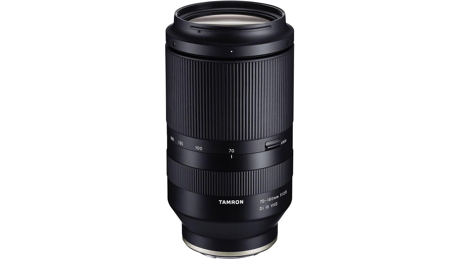 Tamron 70-180mm f/2.8 Di III VXD (A056)