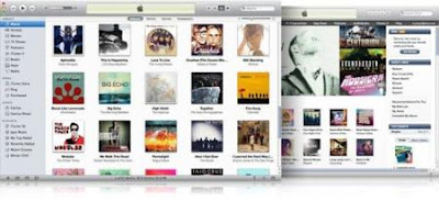 iTunes reproductor Apple perfecto
