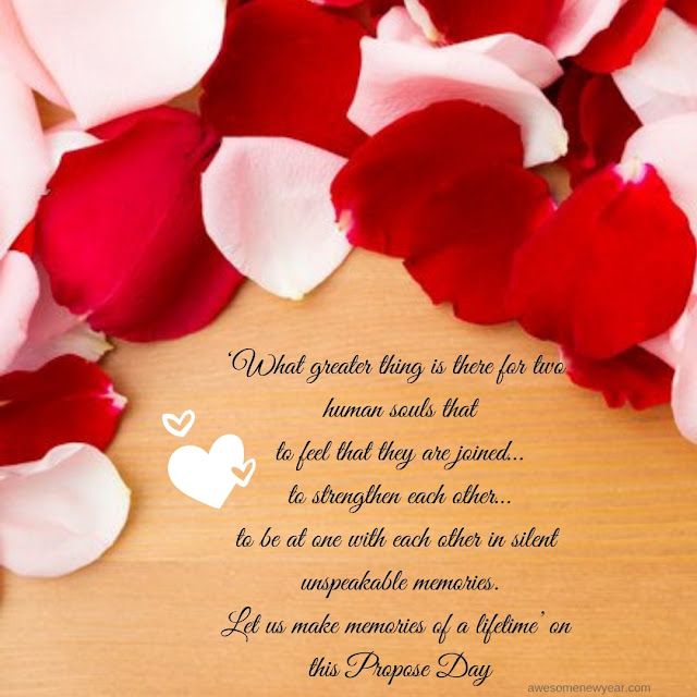 propose day images wishes for husband