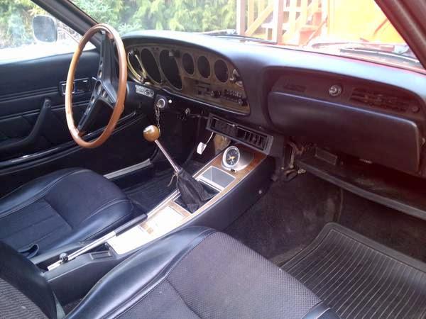 1973 Toyota Celica St Auto Restorationice