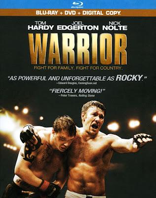 Warrior (2011) Dual Audio [Hindi – Eng] 720p BluRay x265 HEVC 800Mb [HINDI HQ Fan Dub]