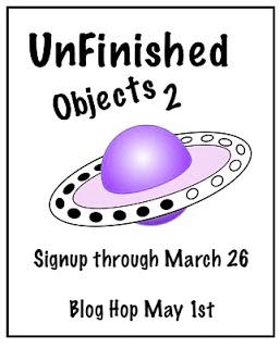 UFO Blog Hop