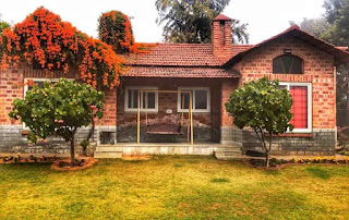 Want To Chill In The Weekend?Visit These Farm Houses Located Around Delhi.