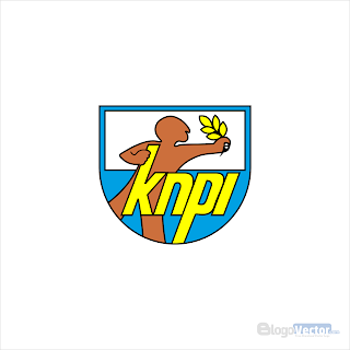 KNPI Logo vector (.cdr)
