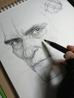 Illustration Artist - Leonardo Rodríguez