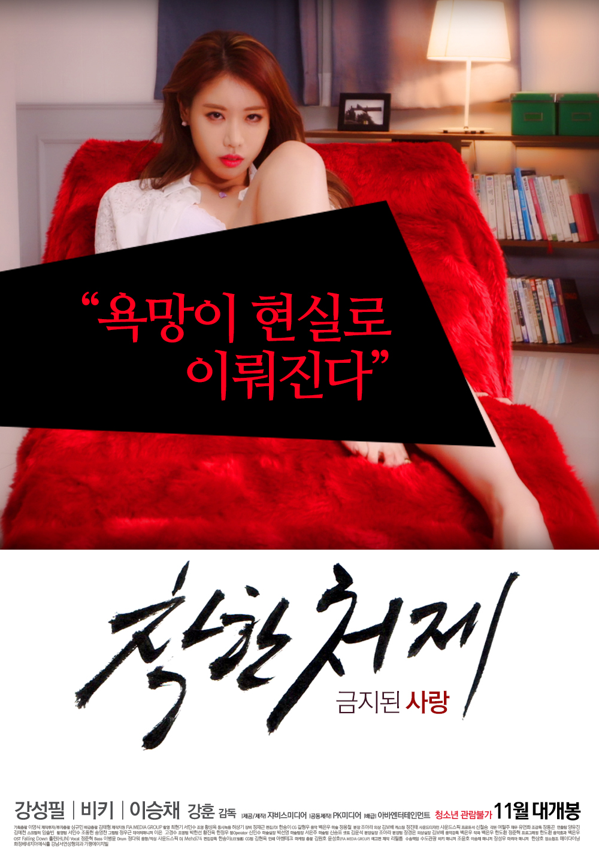 Người Chị Tốt Bụng - Good Sister In Law Forbidden Love (2015)