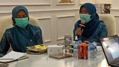 Nayla Badrut Tamam : ''Perempuan Ujung Tombak Turunkan Stunting''