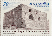 CASTILLO DE OIX, GIRONA