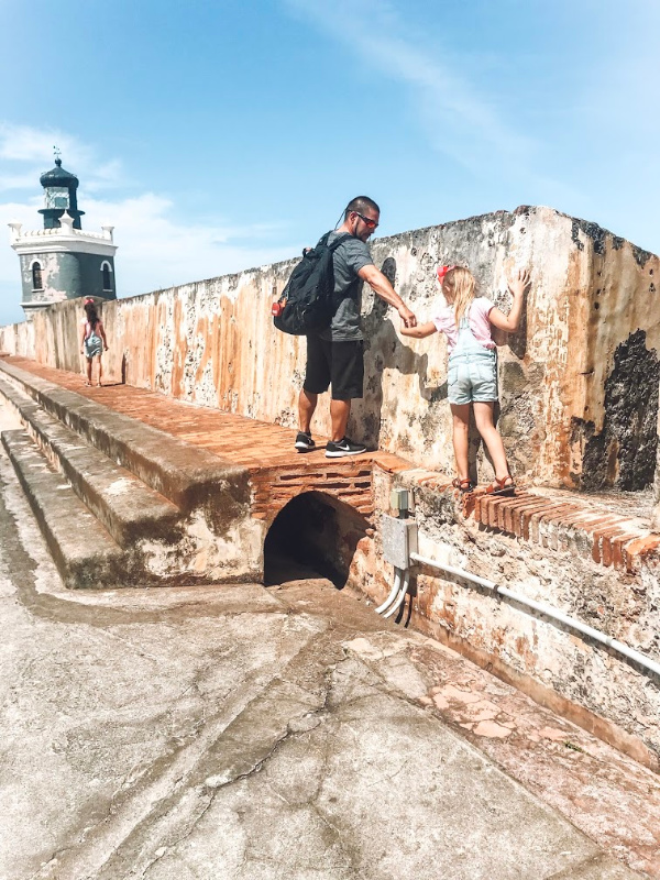 north carolina blogger, puerto rico travel guide, where to visit in puerto rico, mom blogger, travel blogger