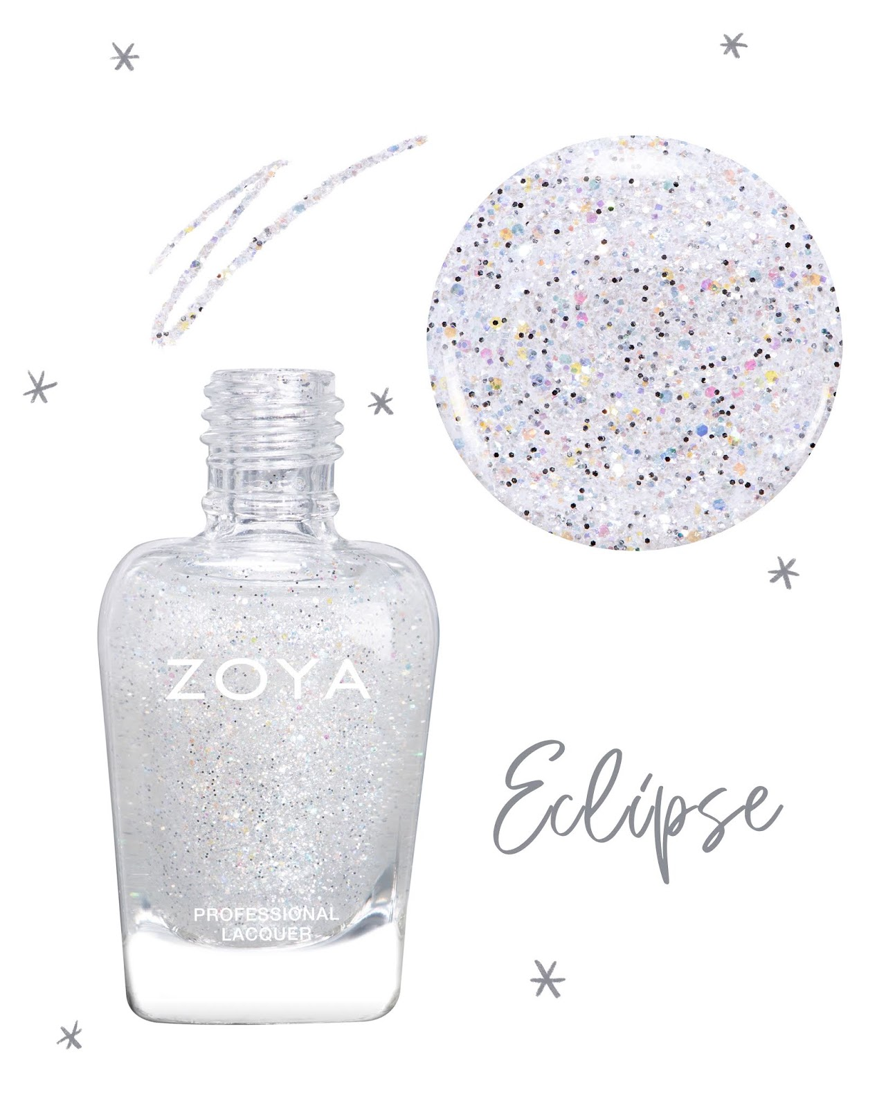 Zoya Eclipse