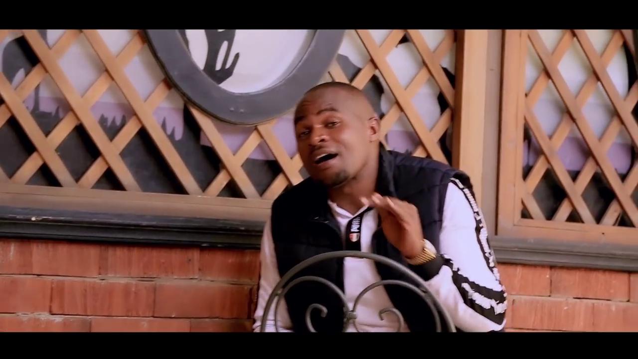 Bonny Mwaitege - Tuko Sawa