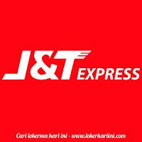 Lowongan Kerja J&T Bekasi Terbaru 2021