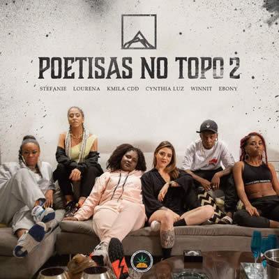 Pineapple StormTv - Poetisas no Topo 2