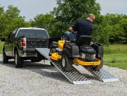 lawn mower truck,trailers to haul riding lawn mower,trailer for riding lawn mower,riding mower trailers,john deere riding mower trailer,riding lawn mower loading ramps,lawn mower tie down,mower tie down,diy lawn mower ramps,lawn mower tractor trailer,lawn mower truck,ramps for riding lawn mowers,ramps to get mower on truck