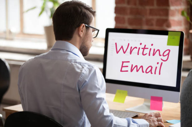 Writing the Email Itself: eAskme