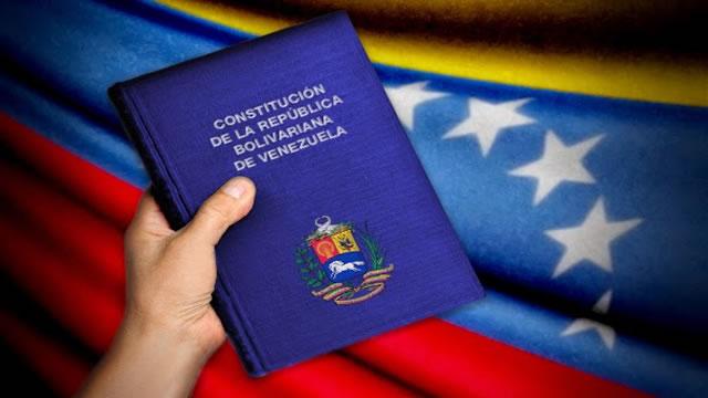 Encuentro por la  Defensa de la Constitución: Unidos chavistas y opositores en contra de la constituyente