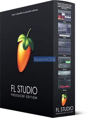 FL studio 20.0 + patch free download | XperMODS