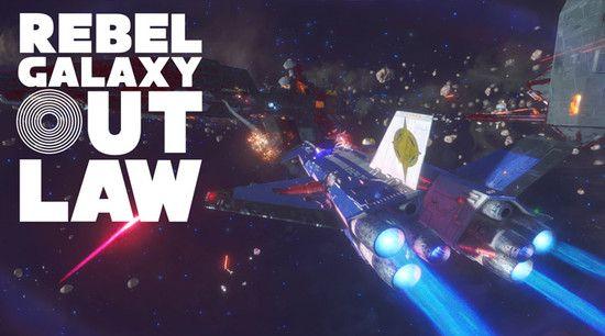 Rebel Galaxy Outlaw v1.06 + Crack (CODEX - TORRENT)