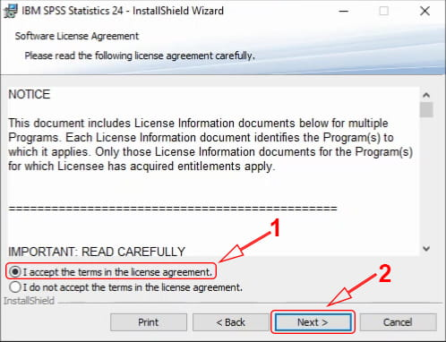 Download dan Install SPSS 24 di Windows 10/8/7