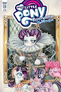 MLP Friendship is Magic #53 Comic Cover Subscription Variant
