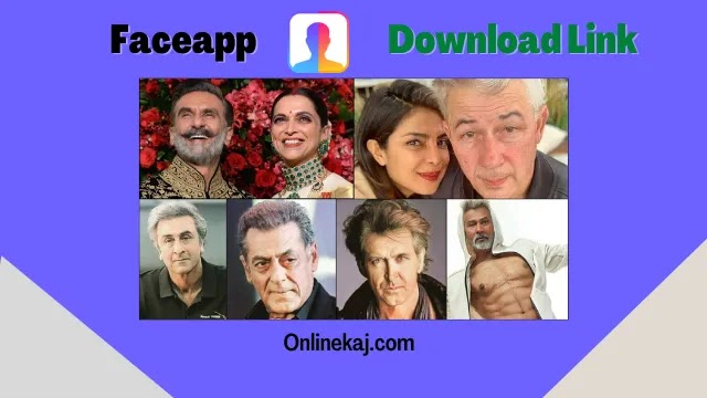 Face App কী? কিভাবে (Faceapp)ডাউনলোড ও ব্যবহার করবেন?