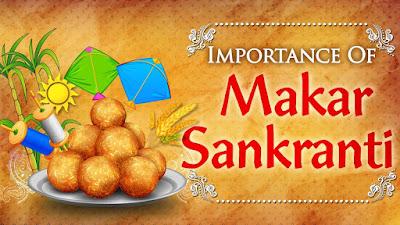Happy makar sankranti Maharashtra images