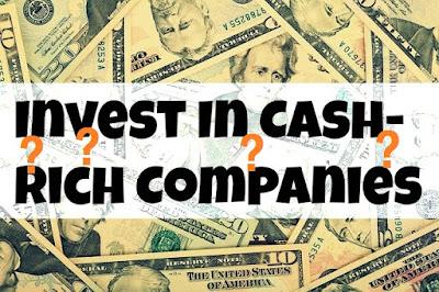 Net cash company. Good or bad?
