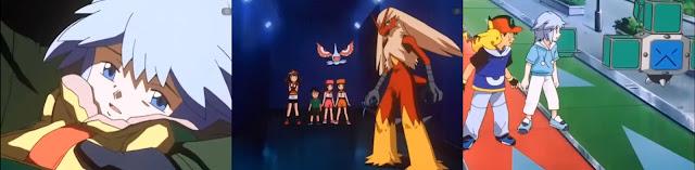 Pokémon Temporada 7 Película: El Destino Deoxys