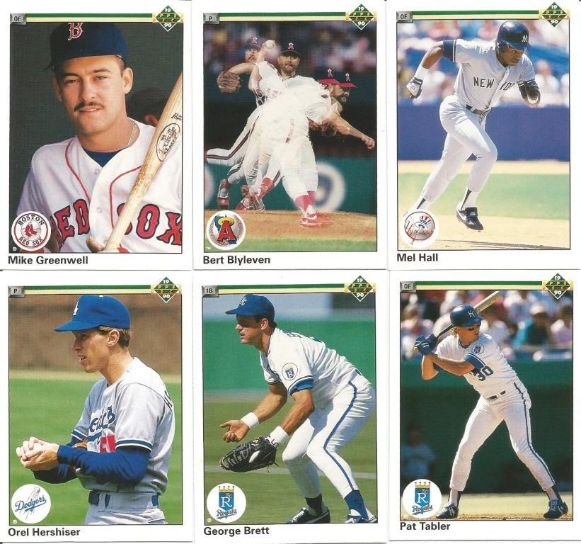 Indians Baseball Cards: September 2014