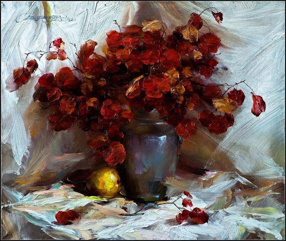 Paintings By 王琨(Wang Kun)