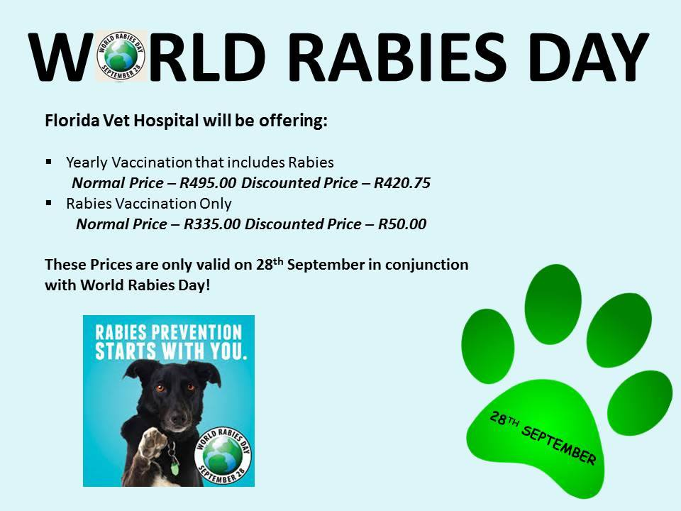 World Rabies Day Wishes Awesome Picture
