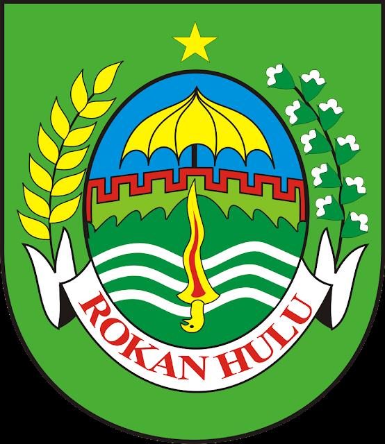 Logo | Lambang Kabupaten Rokan Hulu