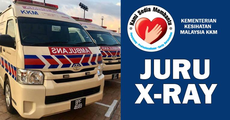 Jawatan Kosong di Kementerian Kesihatan Malaysia KKM 2019