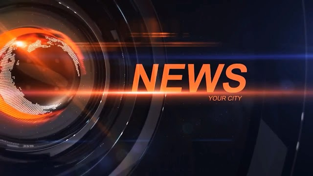 FREE News Intro Template - Best News Intro 2020 - News Intro for Youtube channel #7