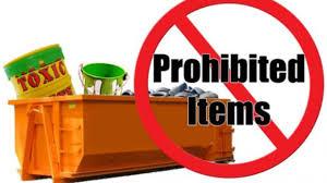 Import Prohibition List In Nigeria