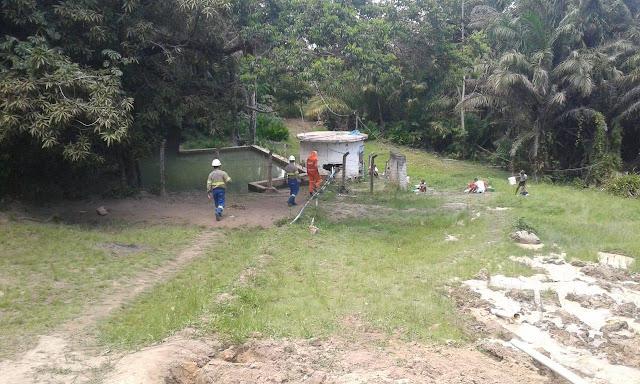 Água: População de São Lourenço sofre com a falta de abastecimento