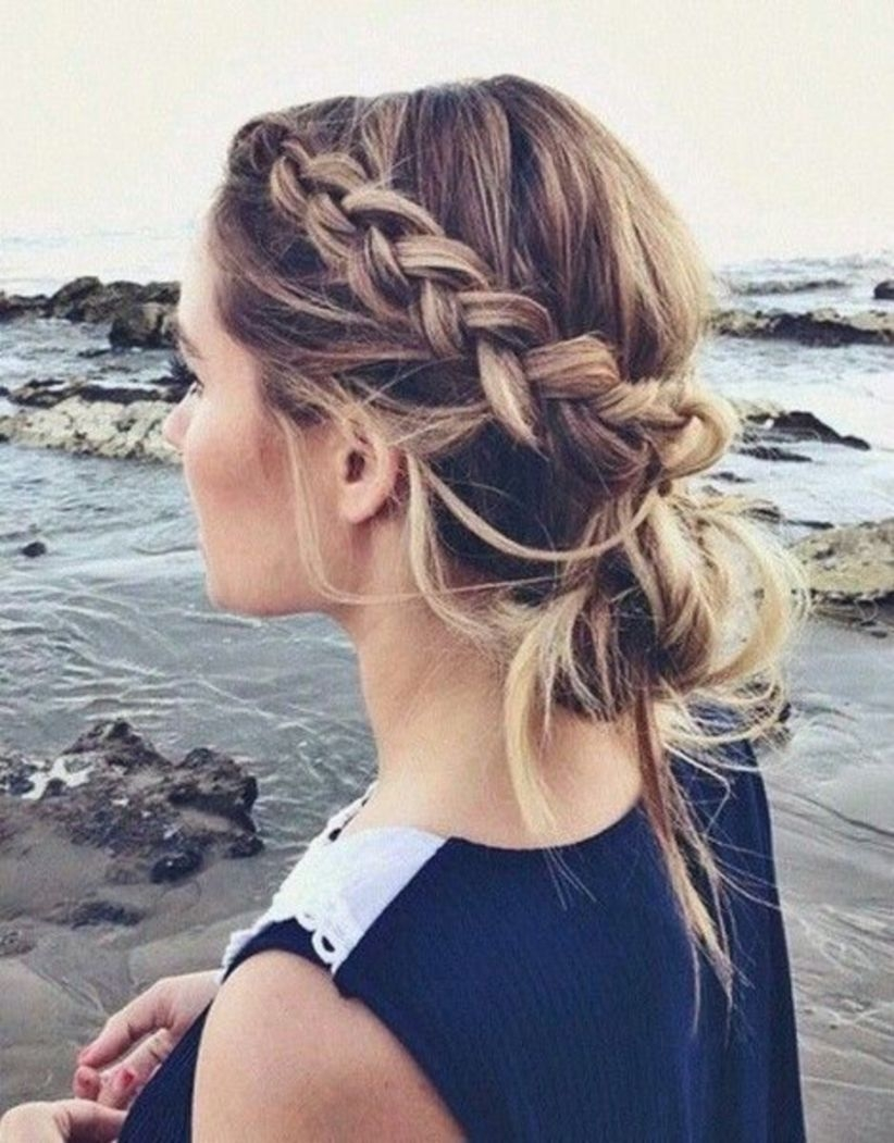 Cool Braid Tutorials That Will Actually Teach You How To Plait