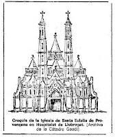 Diseño de Rubió i Bellver
