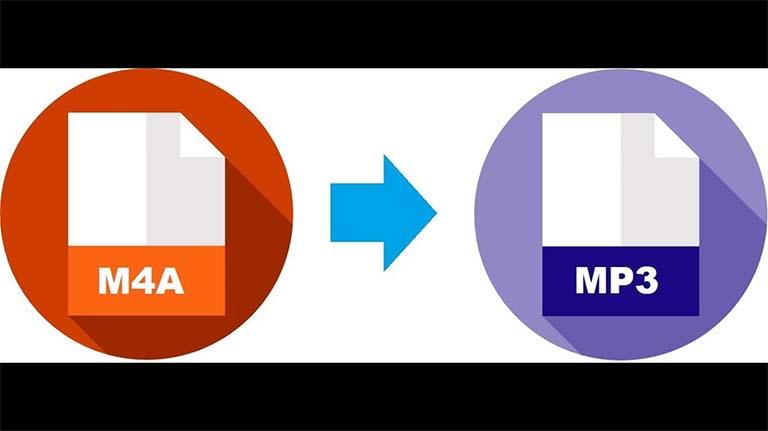 Cara Konversi M4A Ke MP3 Menggunakan Converter Gratis Ini