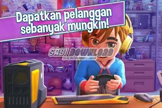 Youtuber's Life 1.5.4 + OBB Mod Apk Terbaru (Mod Paid, Money)