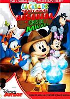 La Casa de Mickey Mouse: La Búsqueda del Cristal Mickey