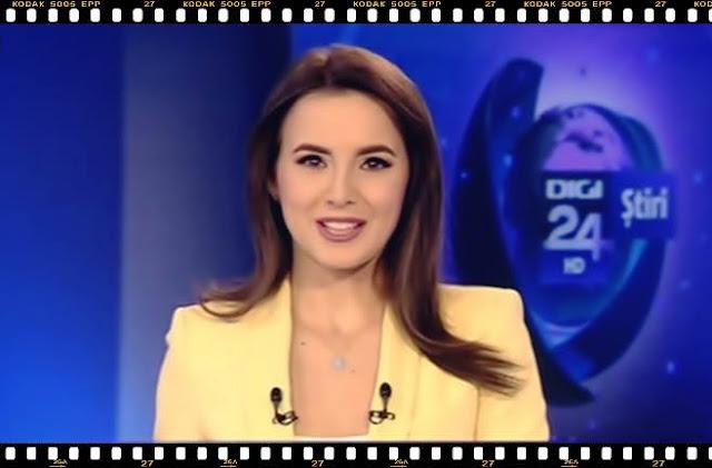 andreea brasoveanu wiki pofesional jurnalist digi 24