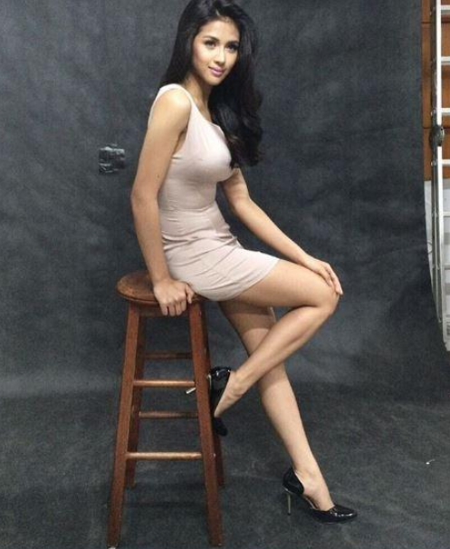 : Top 30 Celebrities With The Most Flawless Legs!