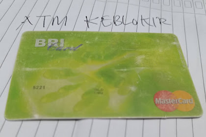 Apakah ATM terblokir uangnya hilang? Tidak! Uang Aman