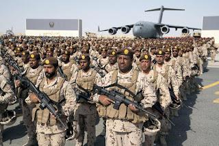 وظائف القوات المسلحة الاماراتية 9 مارس 2021