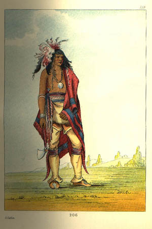 Native American Indian Pictures: Iroquois Indian Pictures