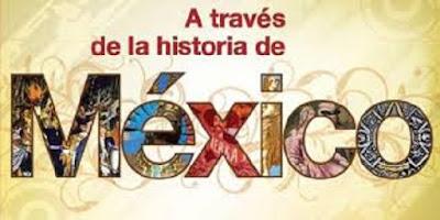 México: Efemérides Durante Todo el Año Organizadas Por Mes