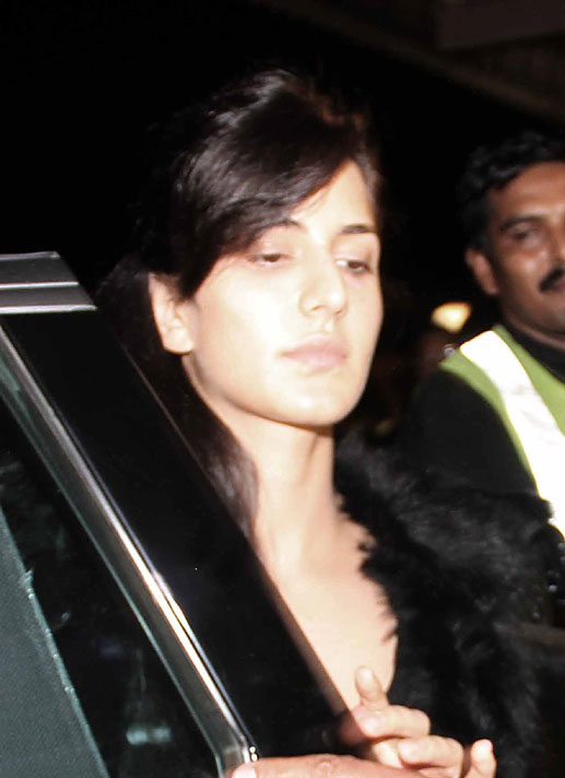 Bollywood Actress Katrina Kaif Unseen Hot Photos Without MakeUp Face