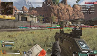 10 April 2019 - Rici 1.0 Apex Legends PC Cheats Wallhack, ESP, Aimbot and No Recoil FREE